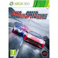 Xbox 360 Need for Speed Rivals - Konsolenspiel