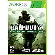 Call of Duty: Modern Warfare -  Xbox 360 - Konsolenspiel