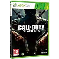 Call of Duty: Black Ops - Xbox 360 - Konsolenspiel