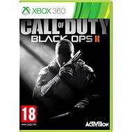 Xbox 360 - Call of Duty: Black Ops 2 - Konsolenspiel