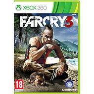 Far Cry 3 - Xbox 360 - Konsolenspiel