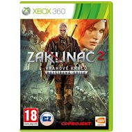 The Witcher 2: Assassins of Kings -  Xbox 360 - Konsolenspiel