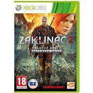 Witcher 2: Killer Kings - Xbox 360 - Konsolenspiel