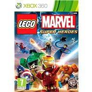 LEGO Marvel Super Heroes - Xbox 360 - Konsolenspiel