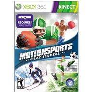 MotionSports (Kinect ready) - Xbox 360 - Konsolenspiel