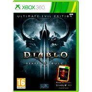 Diablo III: Ultimate Evil Edition - Xbox 360 - Konsolenspiel