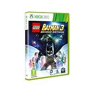 LEGO Batman 3: Beyond Gotham - Xbox 360 - Konsolenspiel