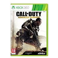 Call Of Duty: Advanced Warfare - Xbox 360 - Konsolenspiel