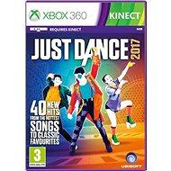 Just Dance 2017 - Xbox 360 - Konsolenspiel