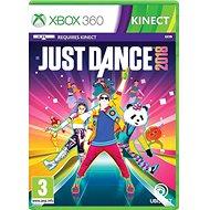 Just Dance 2018 - Xbox 360 - Konsolenspiel