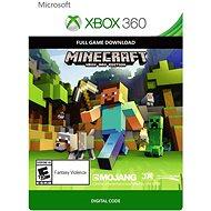 Minecraft - Xbox 360 DIGITAL - Konsolenspiel