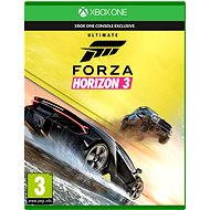 Forza Horizon 3 Ultimate Edition - (Play Anywhere) DIGITAL - Spiel für PC und XBOX