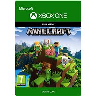Minecraft - Xbox One DIGITAL - Konsolenspiel
