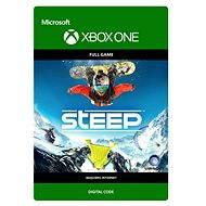 Steep - Xbox Digital - Konsolenspiel