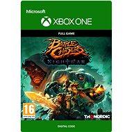 Battle Chasers: Nightwar - Xbox One Digital - Konsolenspiel