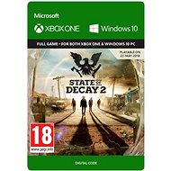 State of Decay 2 - (Play Anywhere) DIGITAL - Konsolenspiel