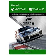 Forza Motorsport 7: Deluxe Edition  - (Play Anywhere) DIGITAL - Konsolenspiel