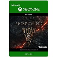 Elder Scrolls Online: Morrowind - Xbox One Digital - Konsolenspiel