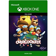 Overcooked! - Xbox One Digital - Konsolenspiel