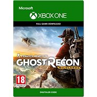 Tom Clancy's Ghost Recon Wildlands - Xbox One Digital - Konsolenspiel