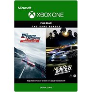 Need for Speed Deluxe Bundle - Xbox One Digital - Konsolenspiel