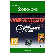 NHL 19 Ultimate Team NHL Points 500 - Xbox One DIGITAL - Gaming Zubehör