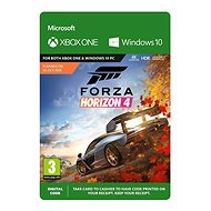 Forza Horizon 4: Standard Edition - (Play Anywhere) DIGITAL - Konsolenspiel