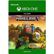 Minecraft Master Collection  - Xbox One DIGITAL - Konsolenspiel