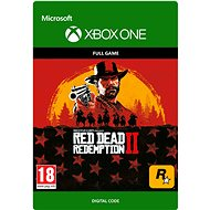 Red Dead Redemption 2  - Xbox One DIGITAL - Konsolenspiel