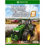 Farming Simulator 19: Premium Edition  - Xbox One DIGITAL - Konsolenspiel