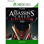 Assassin's Creed Liberation - Xbox 360, Xbox Digital - Konsolenspiel