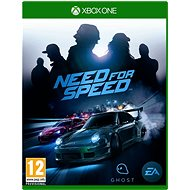 Need For Speed: Standard Edition - Xbox One Digital - Konsolenspiel