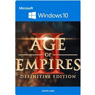 Age Of Empires II: Definitive Edition - Digital - PC-Spiel