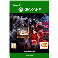 One Piece: Pirate Warriors 4 - Deluxe Edition - Konsolenspiel