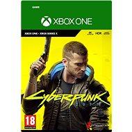 Cyberpunk 2077 - Xbox One Digital - Konsolenspiel