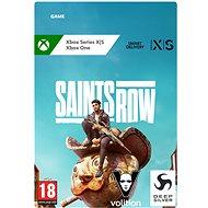 Saints Row: Standard Edition - Xbox Digital - Konsolenspiel
