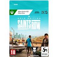Saints Row: Gold Edition  - Xbox Digital - Konsolenspiel