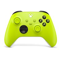 Xbox Wireless Controller Electric Volt - Gamepad