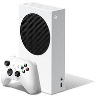 Xbox Series S - Spielkonsole