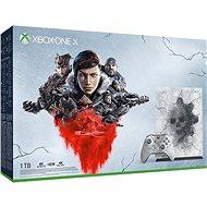 Xbox One X - Gears 5 Ultimative  Edition - Spielkonsole