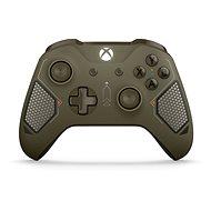 Xbox One Wireless Controller Combat Tech - Gamepad