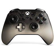 Xbox One Wireless Controller Phantom Black - Gamepad