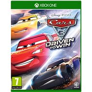 Cars 3: Driven to Win - Xbox One - Konsolenspiel