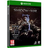 Middle-Earth: Shadow of War - Xbox One - Konsolenspiel