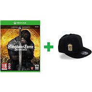 Kingdom Come: Deliverance - Sonderausgabe - Xbox One + Snapcap - Konsolenspiel