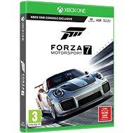 Forza Motorsport 7 - Xbox One - Konsolenspiel