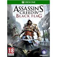 Assassins Creed IV: Black Flag - Xbox One - Konsolenspiel