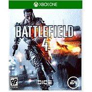 Battlefield 4 - Xbox One - Konsolenspiel