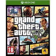 Grand Theft Auto V - Konsolenspiel