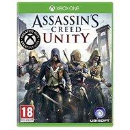 Assassins Creed: Unity - Xbox One - Konsolenspiel